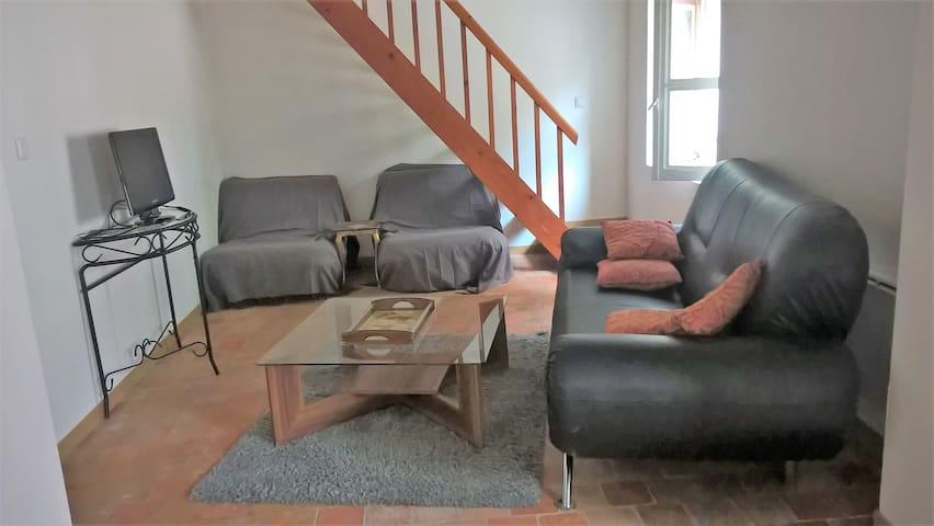 Maison pour  5 personnes Meung sur Loire