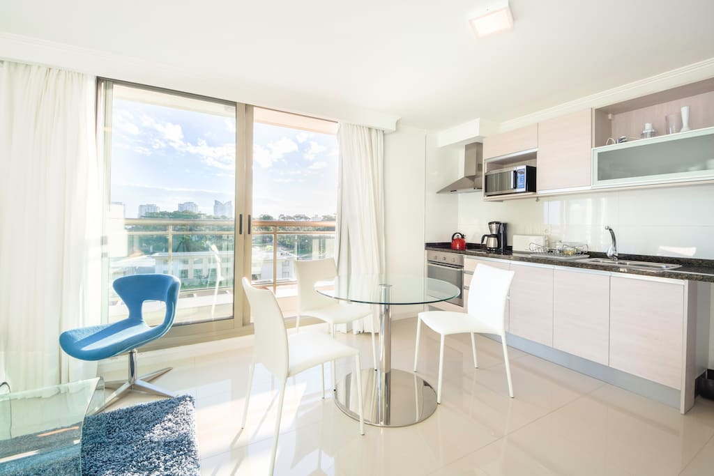 Place lafayette 1 ambiente serviced apartments for for Muebles en maldonado uruguay