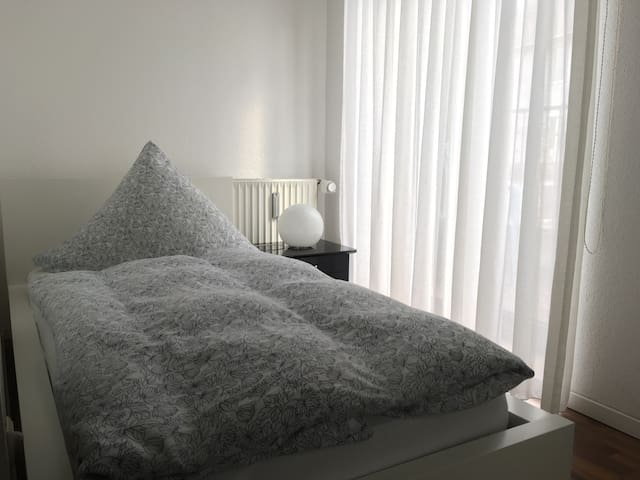 Cute apartment in central of Bochum