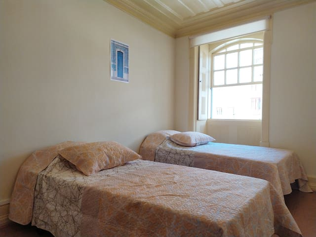 Rooms in the heart of Coimbra