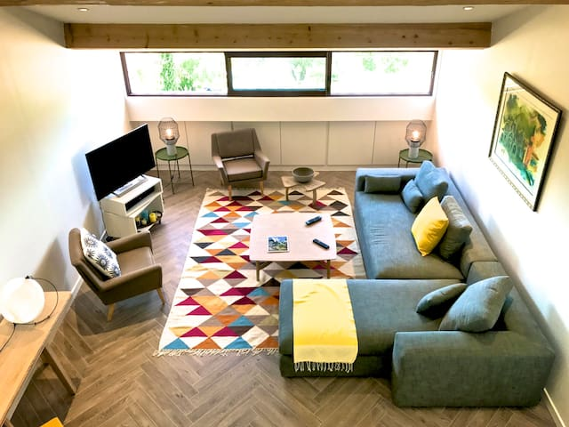 Superbe Duplex vue lac / porte  Gorges du Verdon