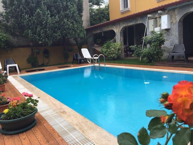 Villa SD Sapanca