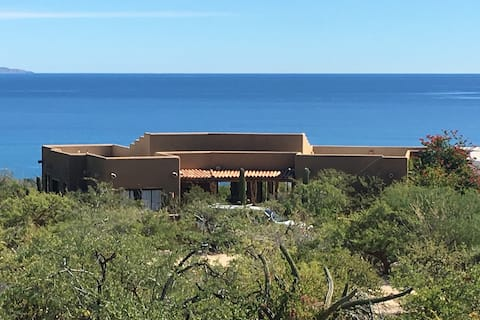 Casa Scorpion - Baja Paradise with 50MB ToroNet!