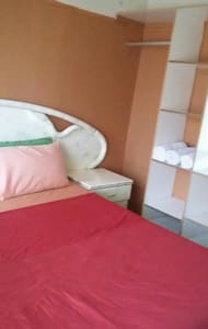 Budget travelers welcome! - Gaborone - Huis