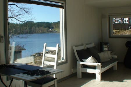 Room near Gothenburg airport - Landvetter - Hus