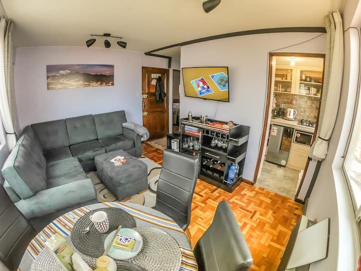 **START-UP DISCOUNT!**-Beautiful Remodeled 2BR Apt