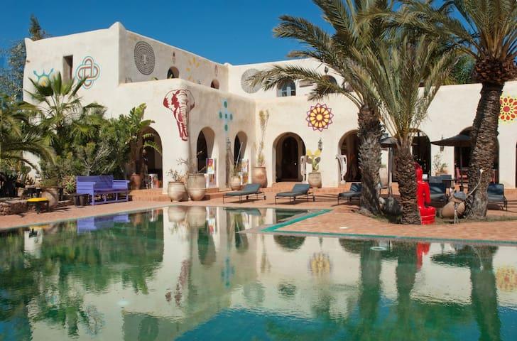 Dar D'Art - Essaouira - Villa