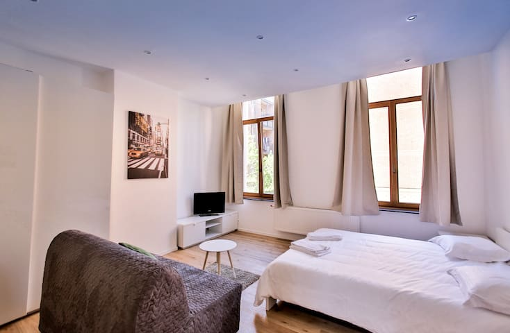 Beautiful Studio in the center of the city