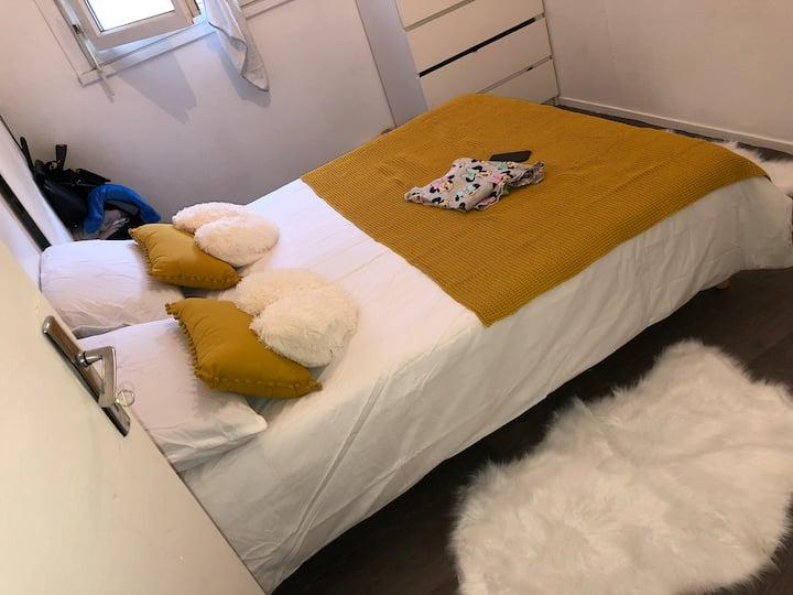 Appartement3 pièce entre paris et disney