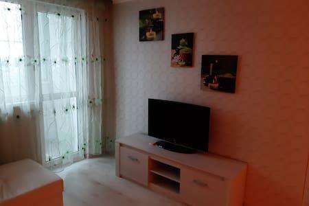 Квартира летняя резиденция