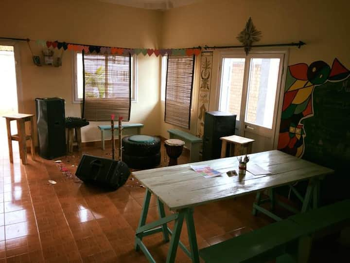 Marodia Backpacker Hostel