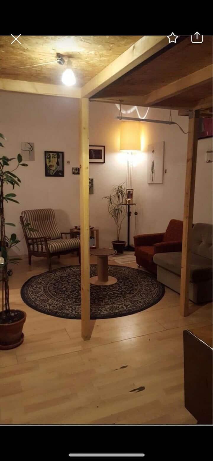 Schönes Wg Zimmer in Kreuzberg
