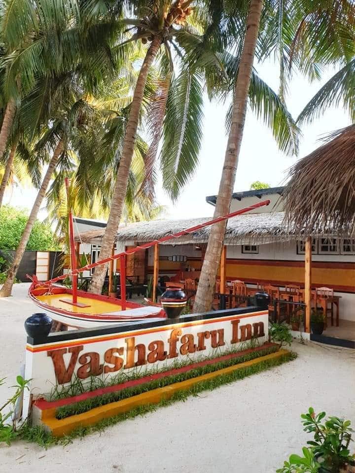 Vashafaru Inn
