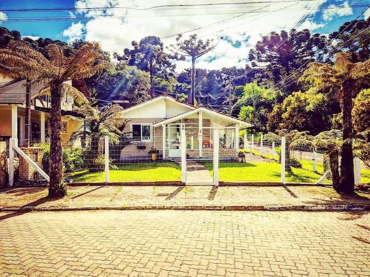 Morada Jardim do Lago