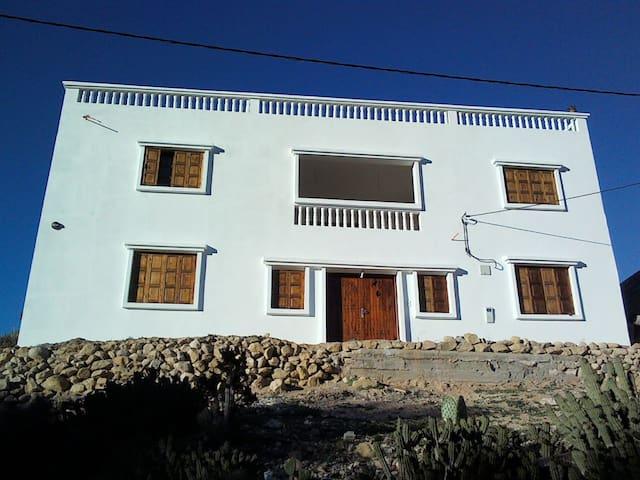 Riad mit exklusiver Ausstattung nahe Agadir - Awrir - Vila