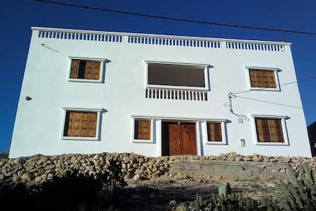 Riad mit exklusiver Ausstattung nahe Agadir - Awrir - วิลล่า