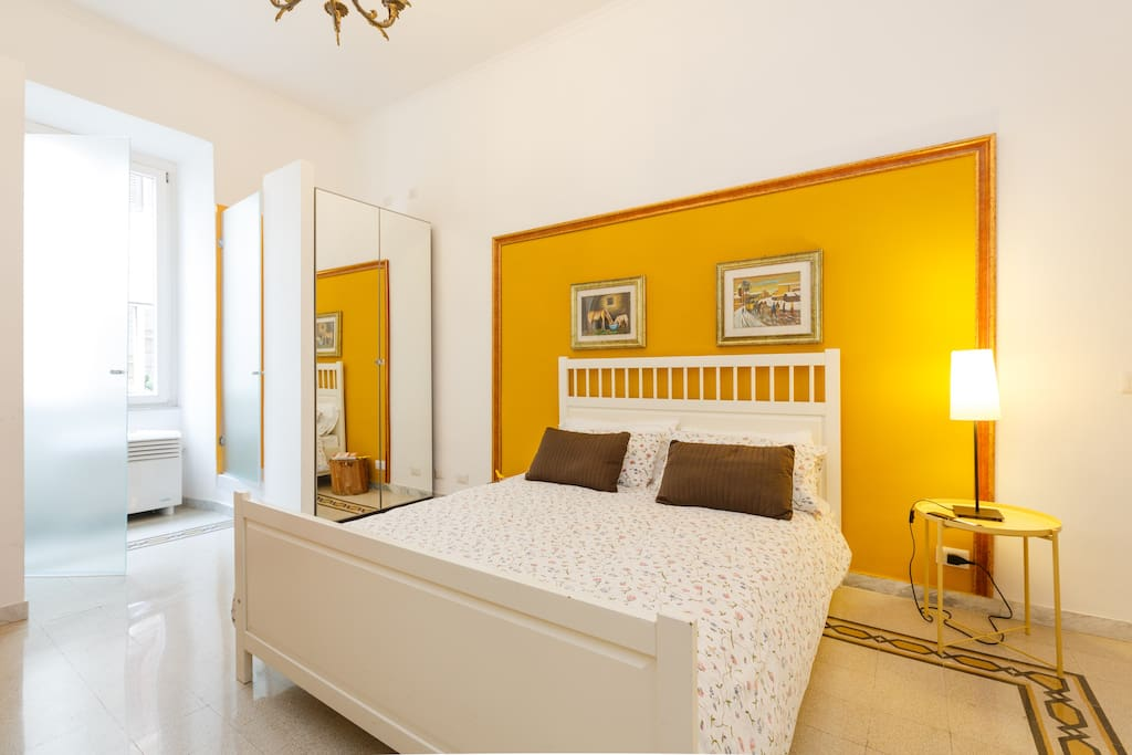 Bed And Breakfast Rome Italy Boschi