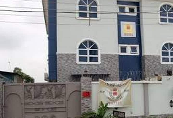 Class Suites Budget Ogba...Super budget hotel in Ogba/agege Lagos