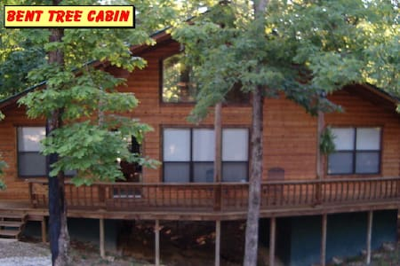 Bent Tree Cabin