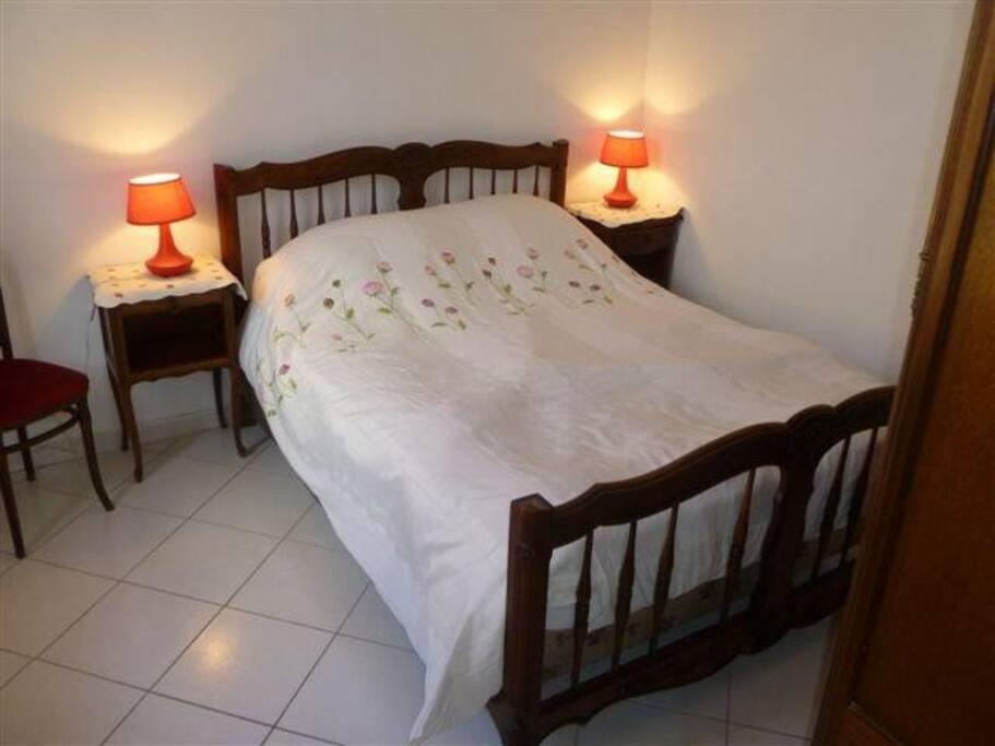 Un bon lit en 140cm