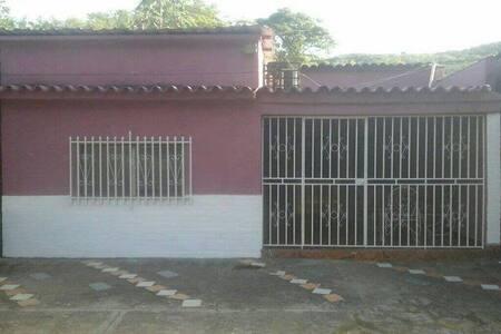 casa en la intercomunal turmero maracay