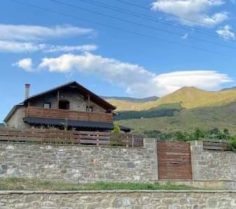Entire villa , Rehovë, Albania