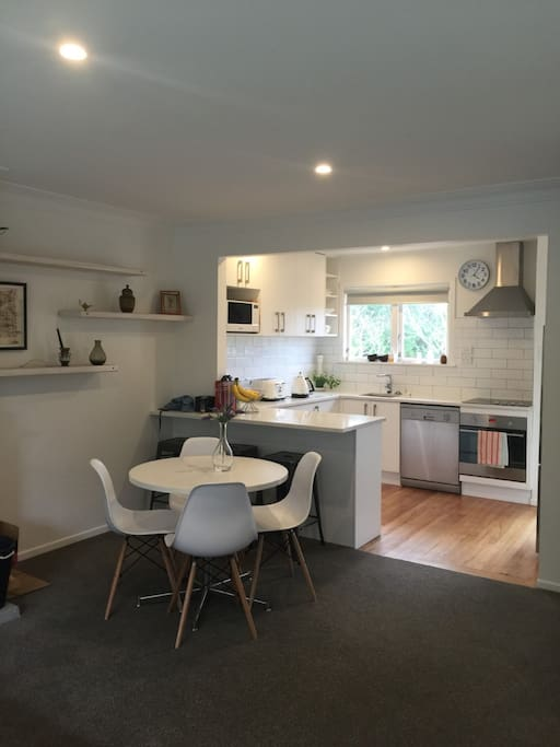 Kitchen / Dining