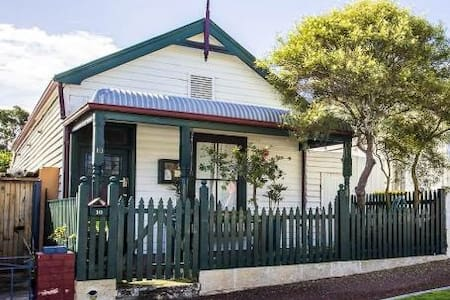 New -Vintage Freo Summer Getaway - East Fremantle - Dům