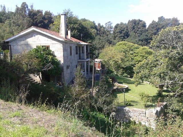 ´CASA RUSTICA ISABEL - Pontevedra - House