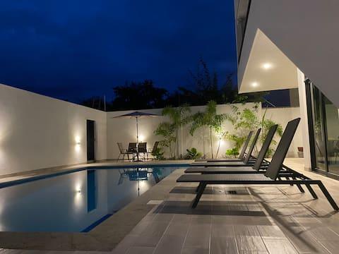 Casa Brisa Fina: New Luxury 2 bdrm Apartment #4