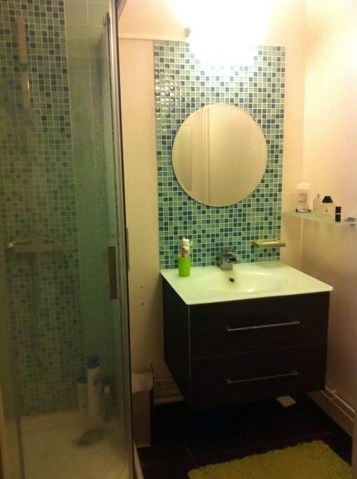 chambre dans le quartier de bois blancs apartments for rent in lille nord pas de calais. Black Bedroom Furniture Sets. Home Design Ideas