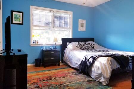 Serene Dream Private Room