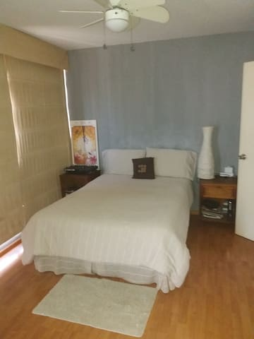 Confortable and private room for you - Mazatlán - Apartment