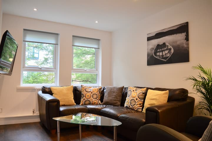 Modern 3BD home in the Northern Quarter