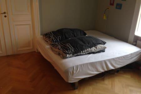 Skønt værelse ved Tivoli og city - Köpenhamn