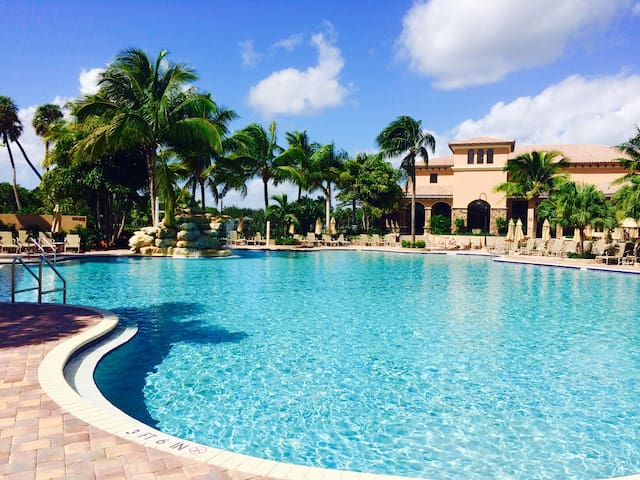 Interested in Living in Paradise? - Coral Springs - Dom