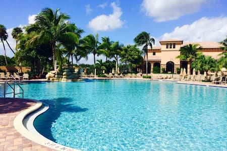 Interested in Living in Paradise? - Coral Springs