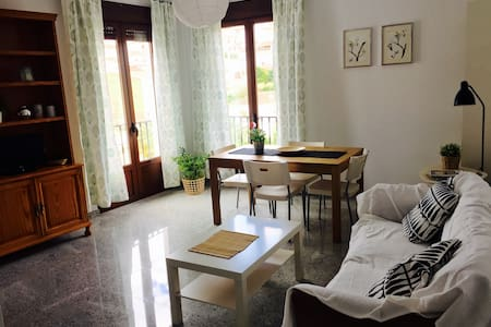 Nuevo apartamento Ardales - Huoneisto