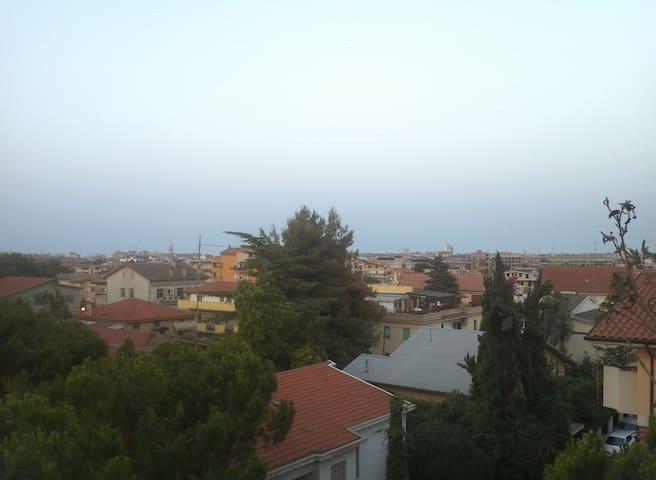 Bilocale strategico per le vacanze ed il lavoro. - Pescara - Flat
