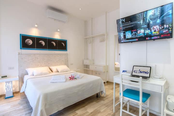 Apartment LUNA