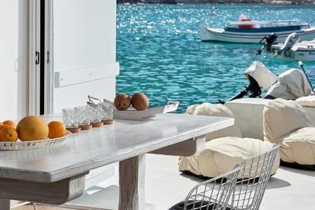 Miramare Luxury Apartments (ground floor)