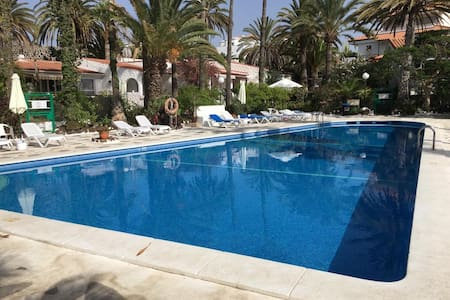 Apartment in quiet and beautiful Chayofa
