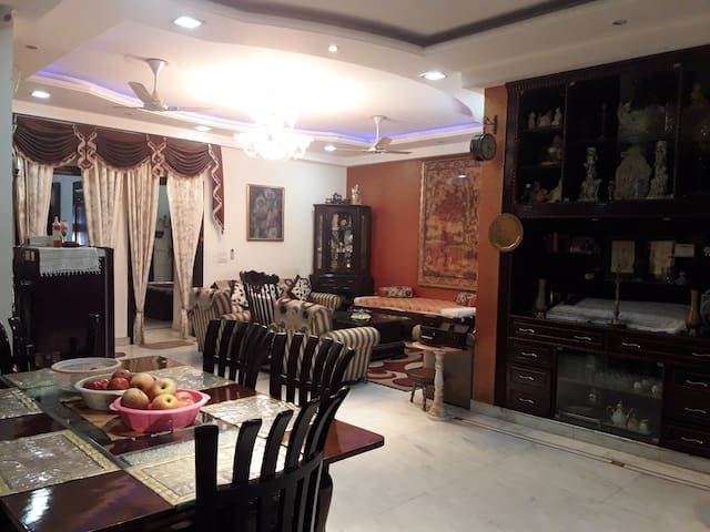 Perfect Homestay in Delhi