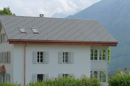 Family House in the Swiss Alps - Haut-Intyamon - House - 1