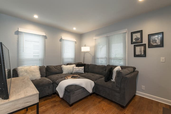 Perfect Condo near Music Row, Vandy, and  Belmont