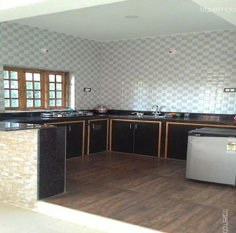House For Rent Mandrem,Arambol,Beach - Mandrem - Daire