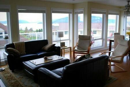 Beautiful Home - Mount Vernon - Appartamento