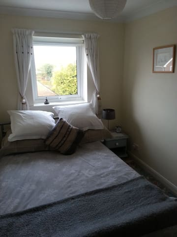 A cosy Double in near Winchester - New Alresford - Huis