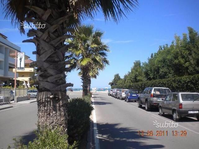 Casa Vacanza luminosa a 30mt dal mare - Porto Sant'Elpidio