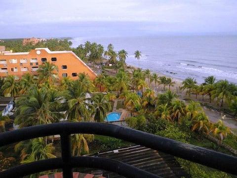 Isla Bonita Morrocoy Paradise
